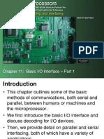 22446 S11 Basic IO Interface-I