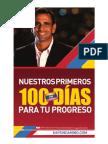 Plan Primeros 100 Dias. (Plan de Gobierno de Henrique Capriles Radonski)