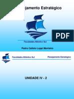 Planejamento Estrategico FASul IV-2