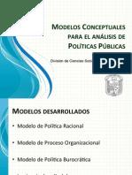 Marcos Conceptuales PP
