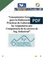 Manual de Practicas de Higiene y Seguridad Industrial