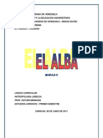 El Alba vs El Alca
