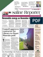 The Saline Reporter