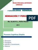 Doc. 3 Sensacion y Percepcion