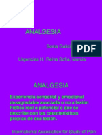 analgecia