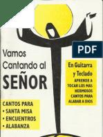 Cantando Al Senor1[1]