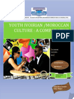 Youth Ivoirian & Moroccan Culture