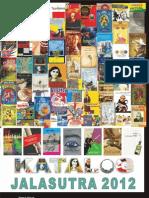 Katalog Jalasutra Agustus 2012