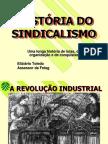 Historia Do Sindicalismo