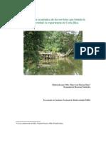 Valoracion Economica Biodiversidad Cr