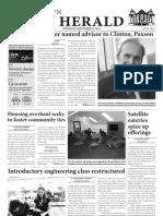 September 13, 2012 Issue