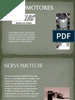 Servo Motor Es