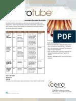 Cerro Tube Spanish Rev PDF