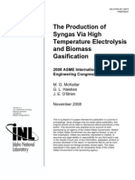 Biosyntrolysis - Idaho National Labs 4138359