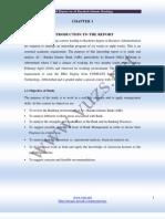 Full Report on Al Barakah Islamic Banking