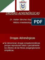 DROGAS_ADRENERGICAS