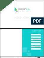 Originblu Portfolio PDF