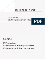 6 Perekrutan TK