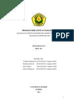 Proposal PKM KC CDI