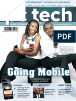 September 2012 PC Tech Magazine