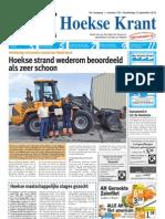 Hoekse Krant week 37