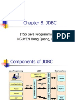 Java connect jdbc