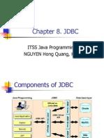Java connect jdbc