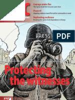 Red Cross, Red Crescent Magazine. No. 2, 2012