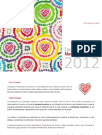 Catalogo Navidad Menudos Corazones 2012-1