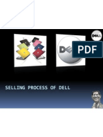 Dell Selling Process Model