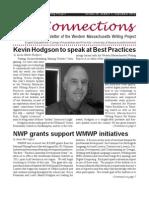 WMWP Fall 2012 Newsletter