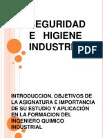 Presentacion Seguridad Industrial i