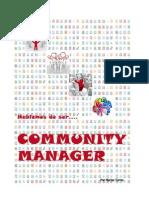Hablemos de Ser Community Manager