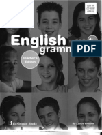 Burlington Books - English Grammar for Eso 1er Cycle