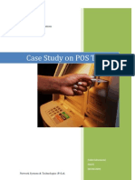 CaseStudy POS Testing
