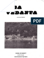 Dialogue entre Krishnamurti & Venkatesananda à Saanen en juillet 1969