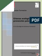 Dossier Ecología de Sistemas Humanos