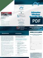 Advantec Wireless Security Day - Invito