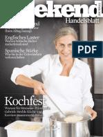 Agent CS -Handelsblatt - Wünsch Dir was