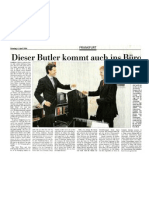 Agent CS - Frankfurter Neue Presse