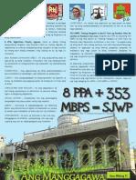 Ang Manggagawa Issue 11 September 2012 (Special Issue)