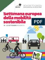 Programma Settimana Della Mobilita Rovereto