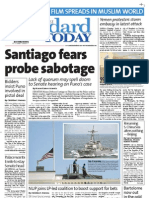 Manila Standard Today -- Friday (September 14, 2012) issue