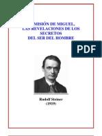 Rudolf Steiner La Mision Del Arcangel Miguel 06