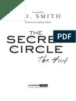 The Secret Circle