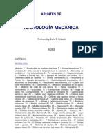 indice metrología