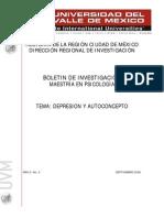 Boletin3 Depresion