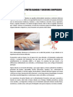 Reumatismo de Partes Blandas Monografia