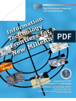FY 2000 Blue Book