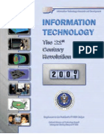FY 2001 Blue Book